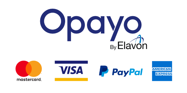 we accept these payment methods