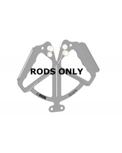 F Dick Silver Steel Hyper Drill Replacement Rods (Set)