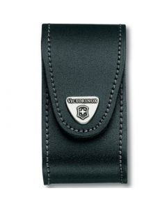 Victorinox Knife Pouch | Leather (5-8 Layers)